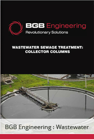 BGB Engineering : Wastewater