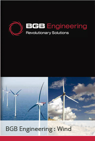 BGB Engineering : Wind