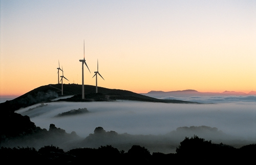 Digilinc Wind Farms