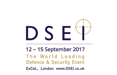 Meet the Team at DSEI 2017