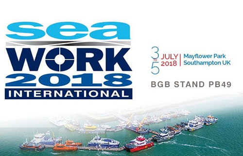 Seawork International 2018