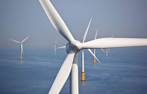 Blog: Why Offshore Wind Farms Are Driving Product Innovation