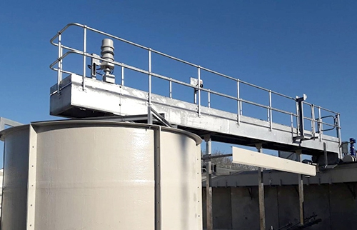 Blog: UNDERSTANDING THE IMPACT OF COVID-19 ON THE WASTEWATER INDUSTRY