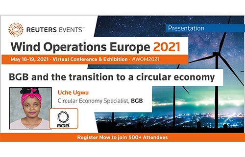 BGB and the Transition to a Circular Economy Presentation