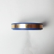 1 Way Slip Ring w/ 90mm Dia Ring