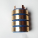 4 Way Slip Ring w/ 40mm Dia Rings