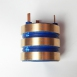 3 Way Slip Ring w/ 52mm Dia Rings